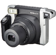instant camera included in the tour